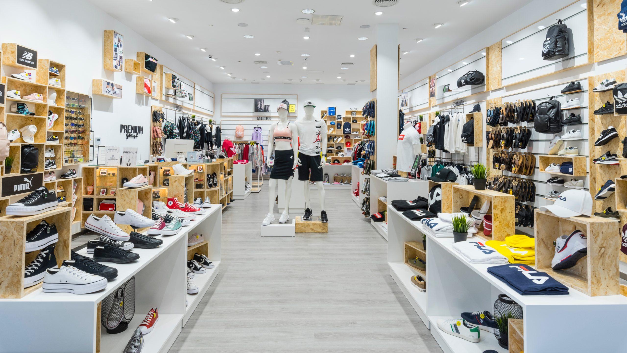 Premium-Sneakers