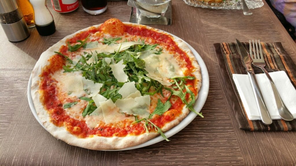 San Marcos Pizzeria-Restaurante
