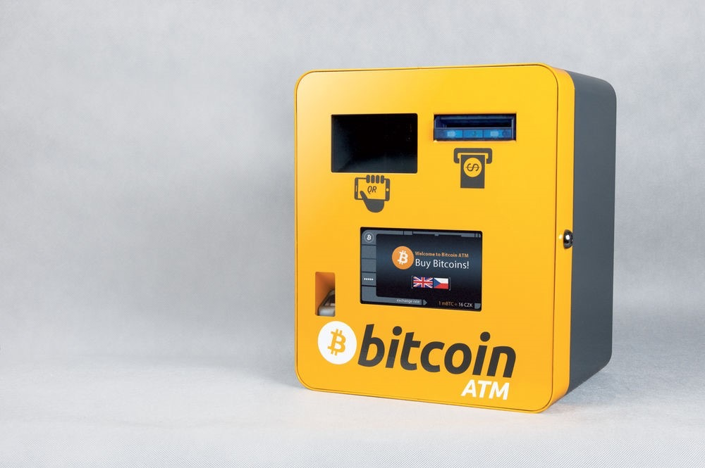 Cajero-Bitcoin